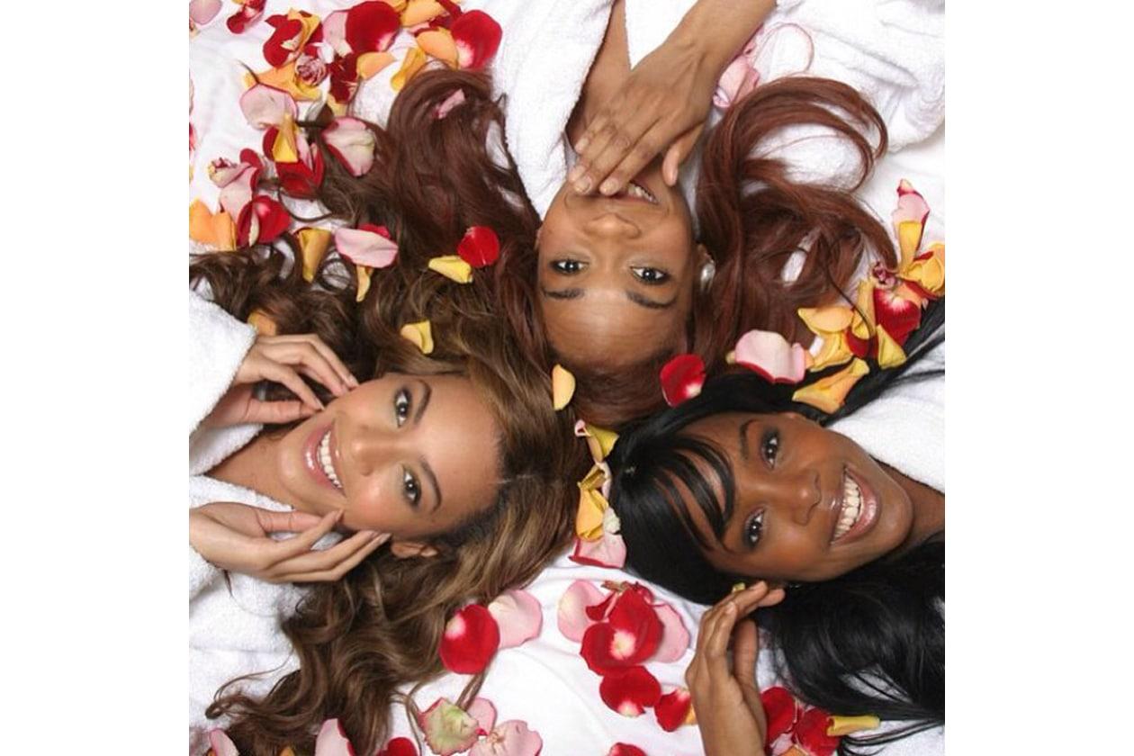 Beyoncé: «Friendship»
