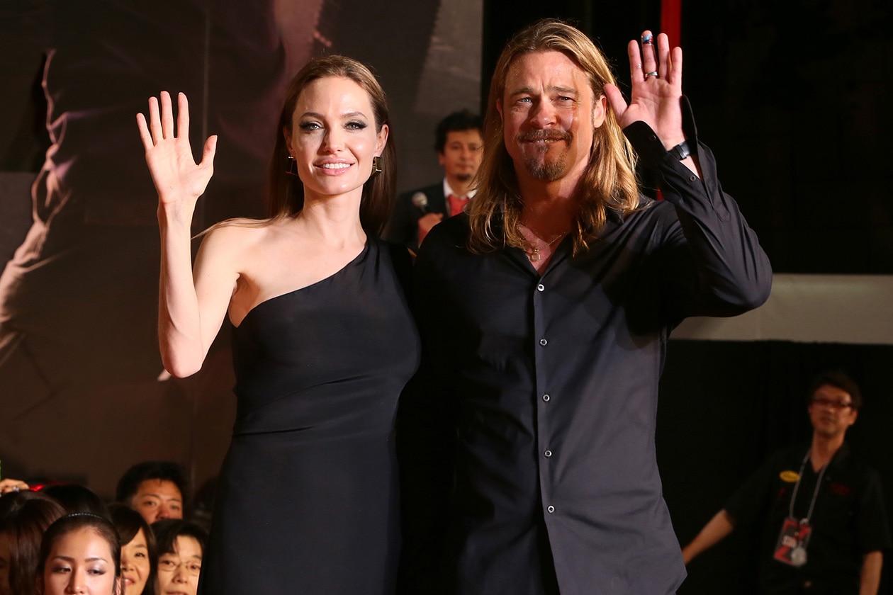 Angelina ha colto l'occasione per ribadire con orgoglio la scelta di essersi sottoposta alla mastectomia preventiva, che l'ha avvicinata molto di più alle altre donne