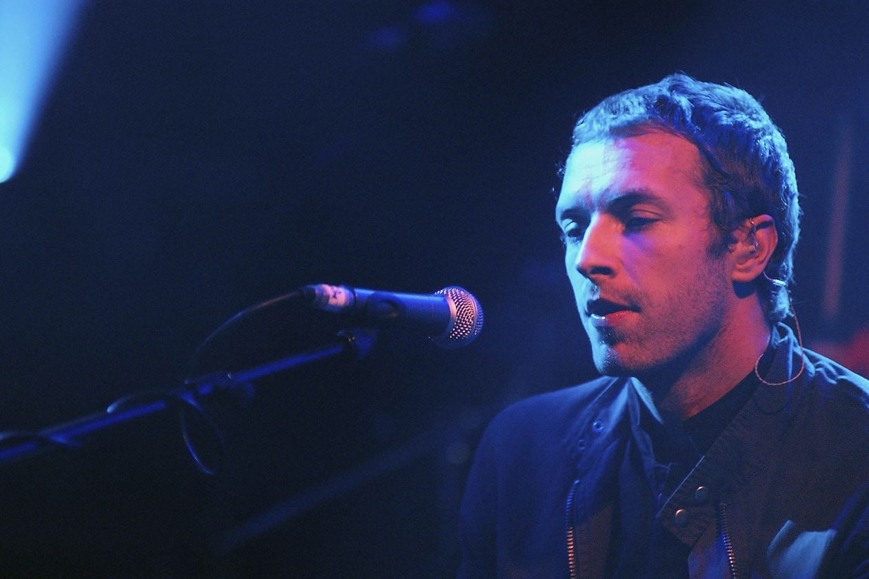 coldplay 10