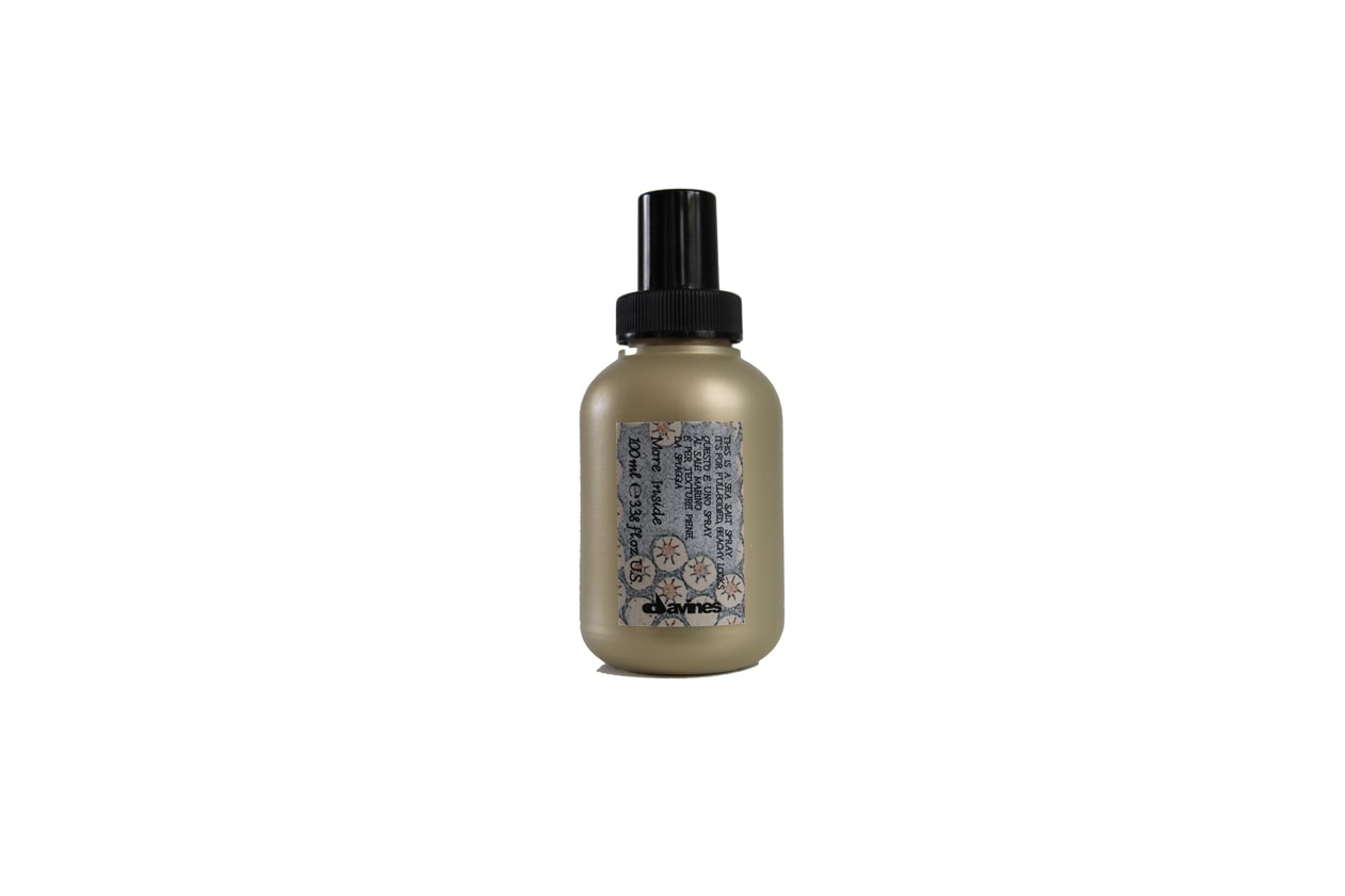 davines sea salt spray