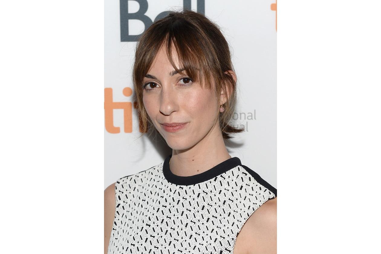 """Il beauty look alla premiere di """"Palo Alto"""" durante il Festival di Toronto del 2013"""