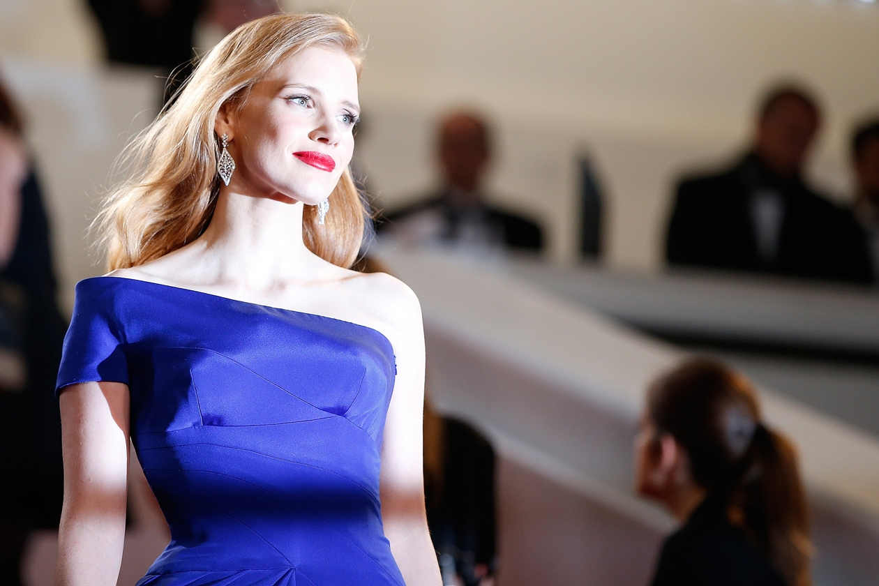Cannes 2014: i migliori beauty look e hairstyle sul red carpet