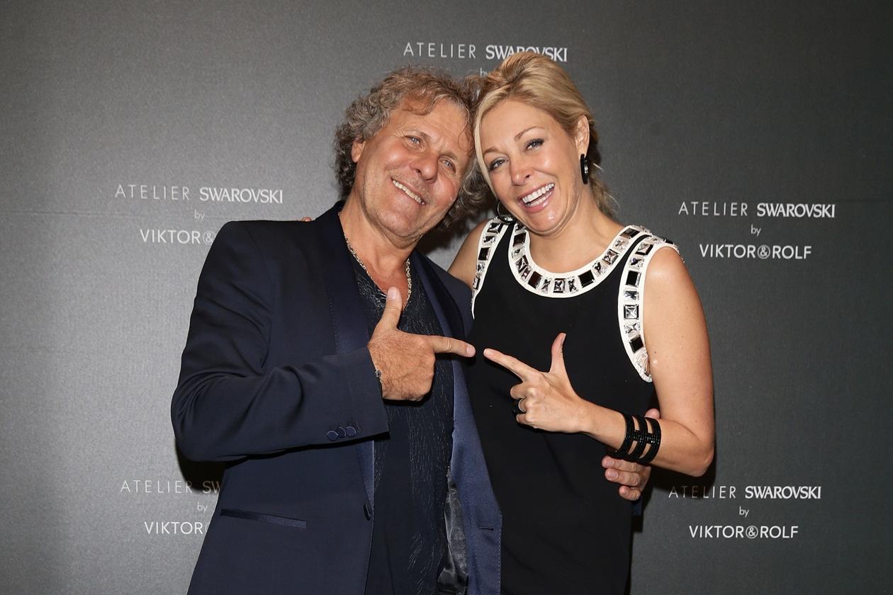 Viktor&Rolf e Swarovski insieme a Cannes