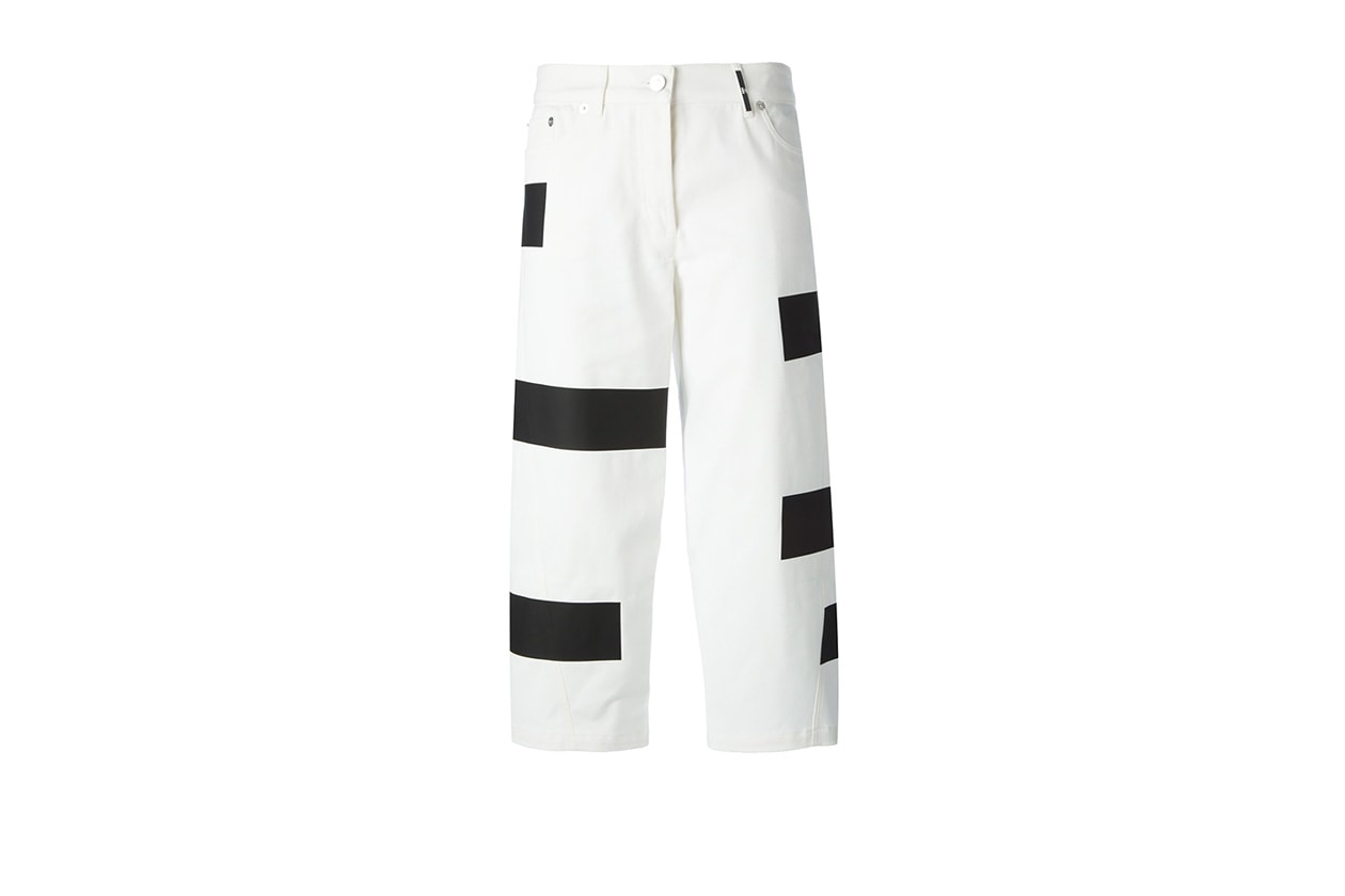Fashion Get the Look Langley Fox kenzo pants