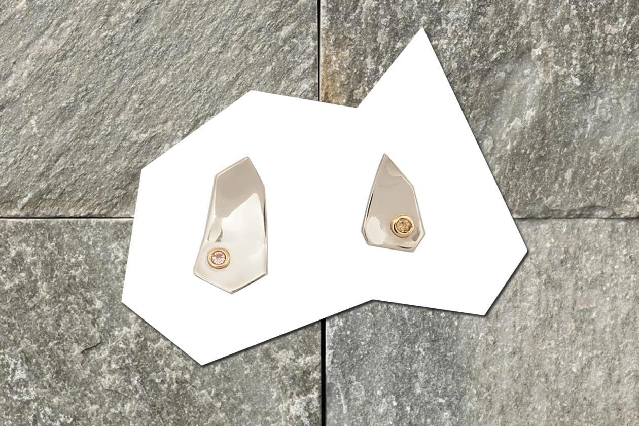 Faraglioni earrings