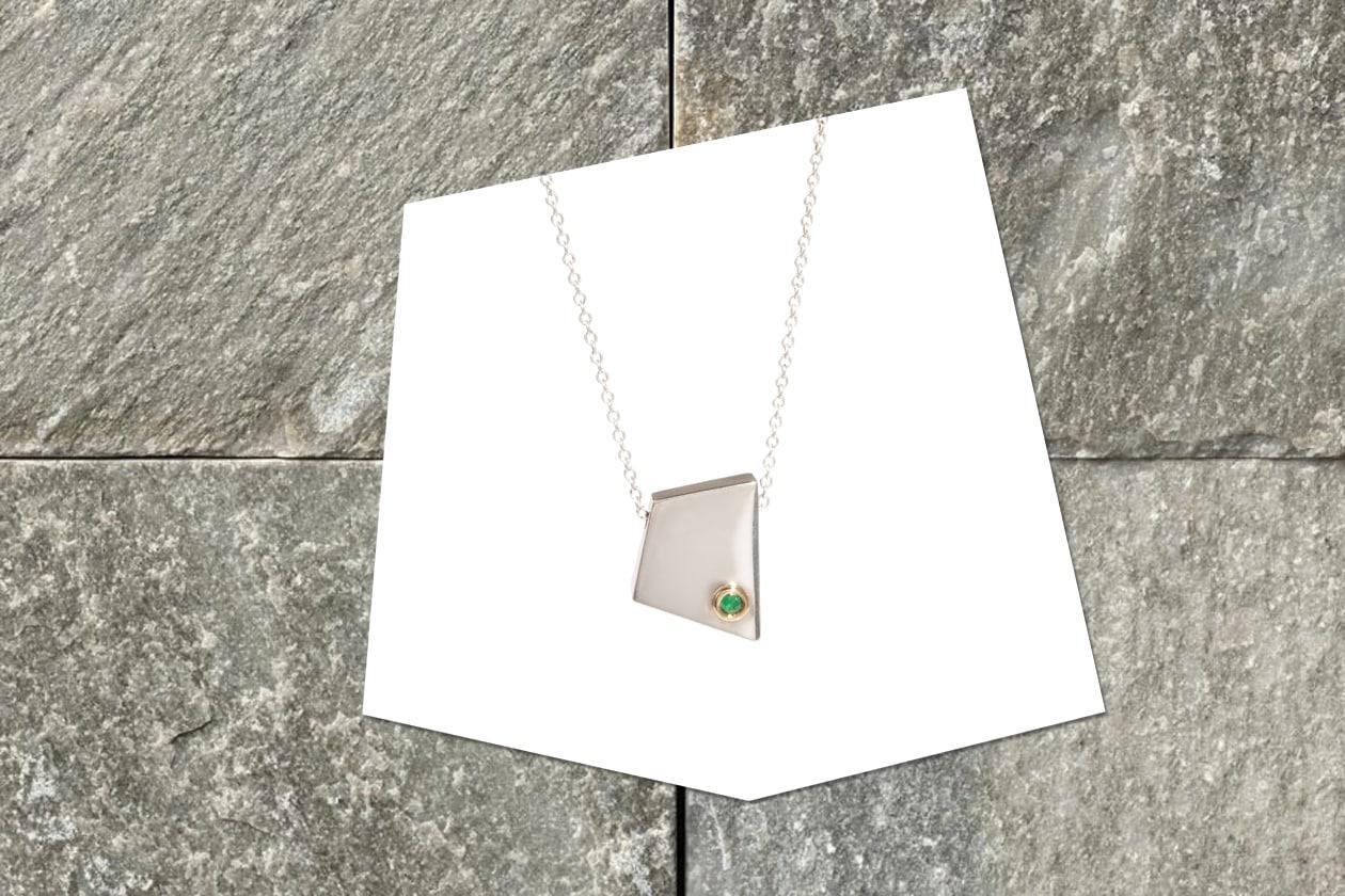 Highland necklace