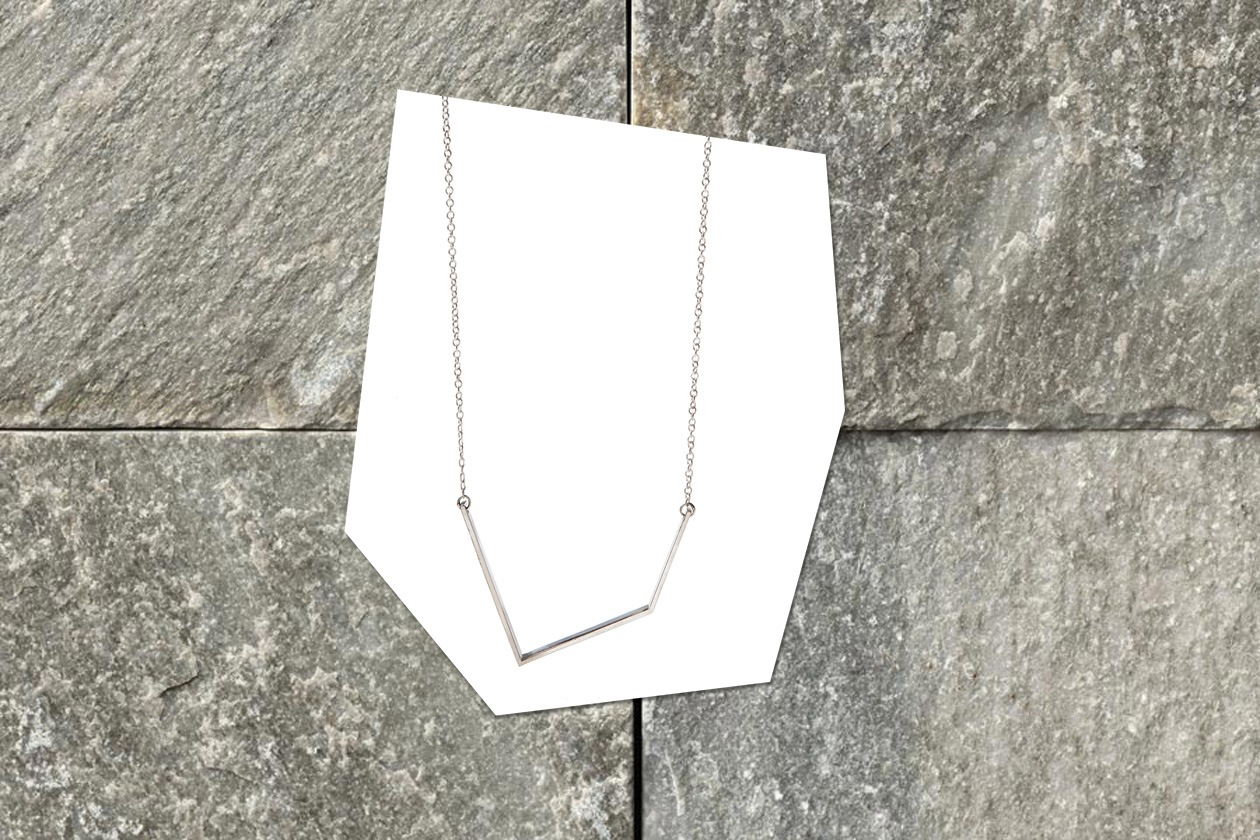 Ravine necklace