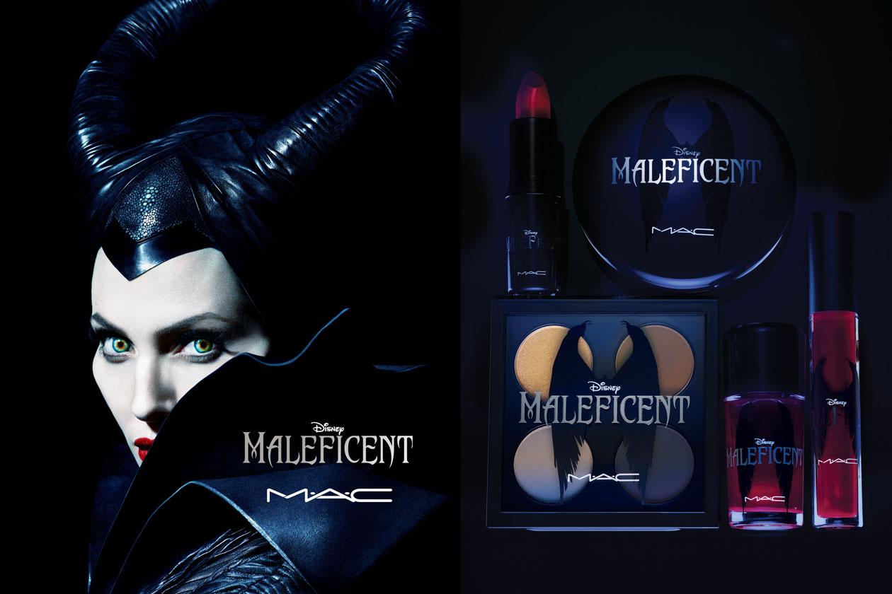 maleficent poster mac