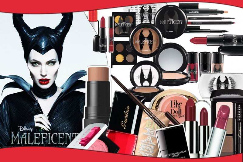 BEAUTY Maleficent 00 cover collage