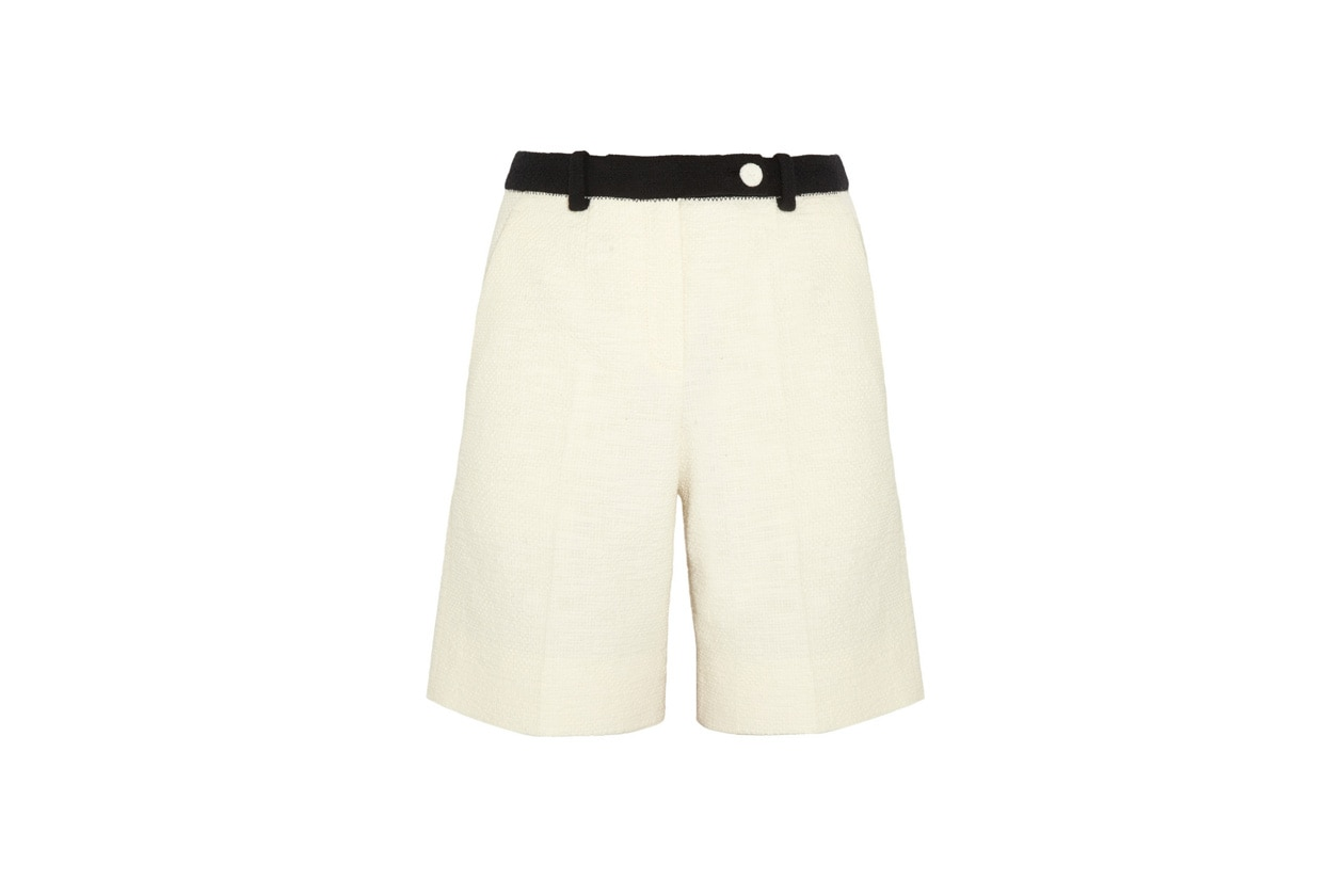 shorts carven