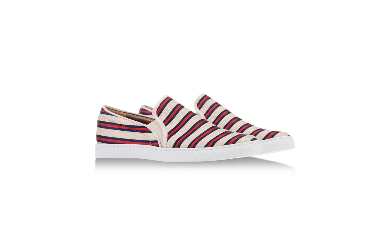 sneakers slipon tabitha simmons