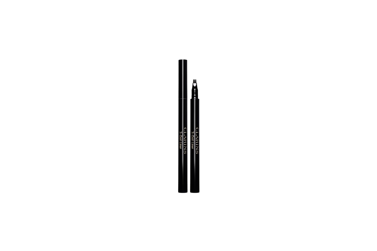clarins 3 dot liner