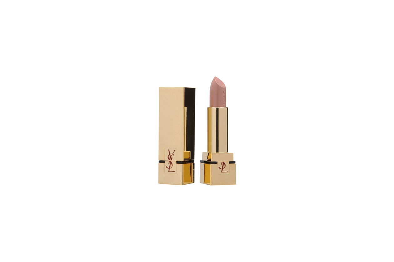 yves saint laurent rouge pur couture Rose Bergamasque