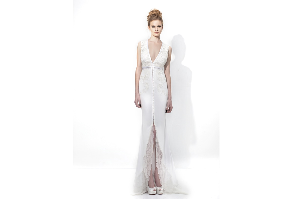 sposa persy