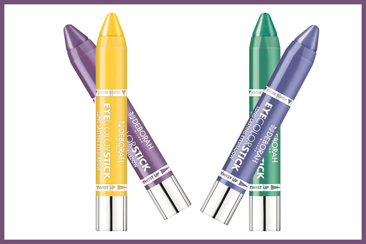 02 Deborah Eye Color Stick Eyeshadow