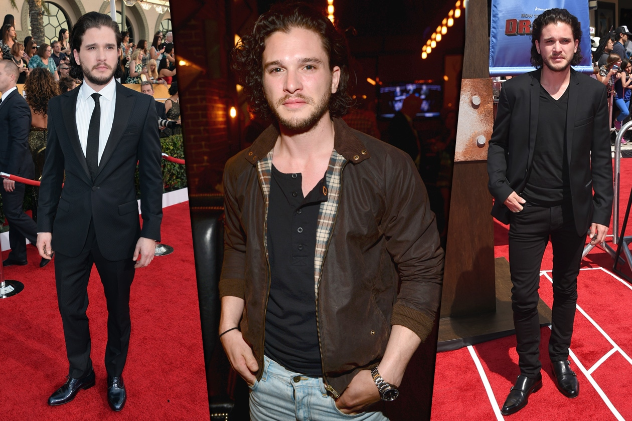 07 kit harington