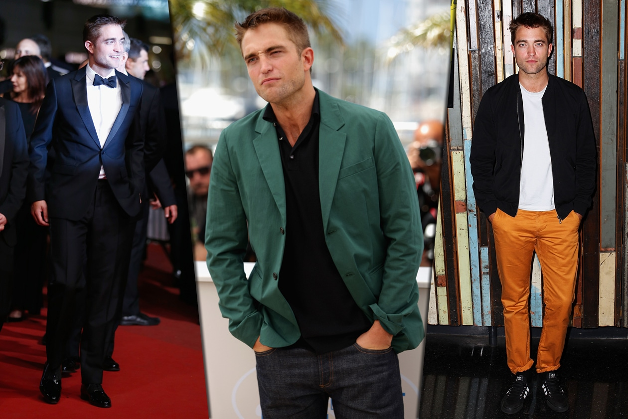 09 robert pattinson