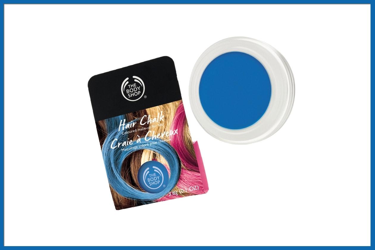 14 TBS Hair chalk azzurro