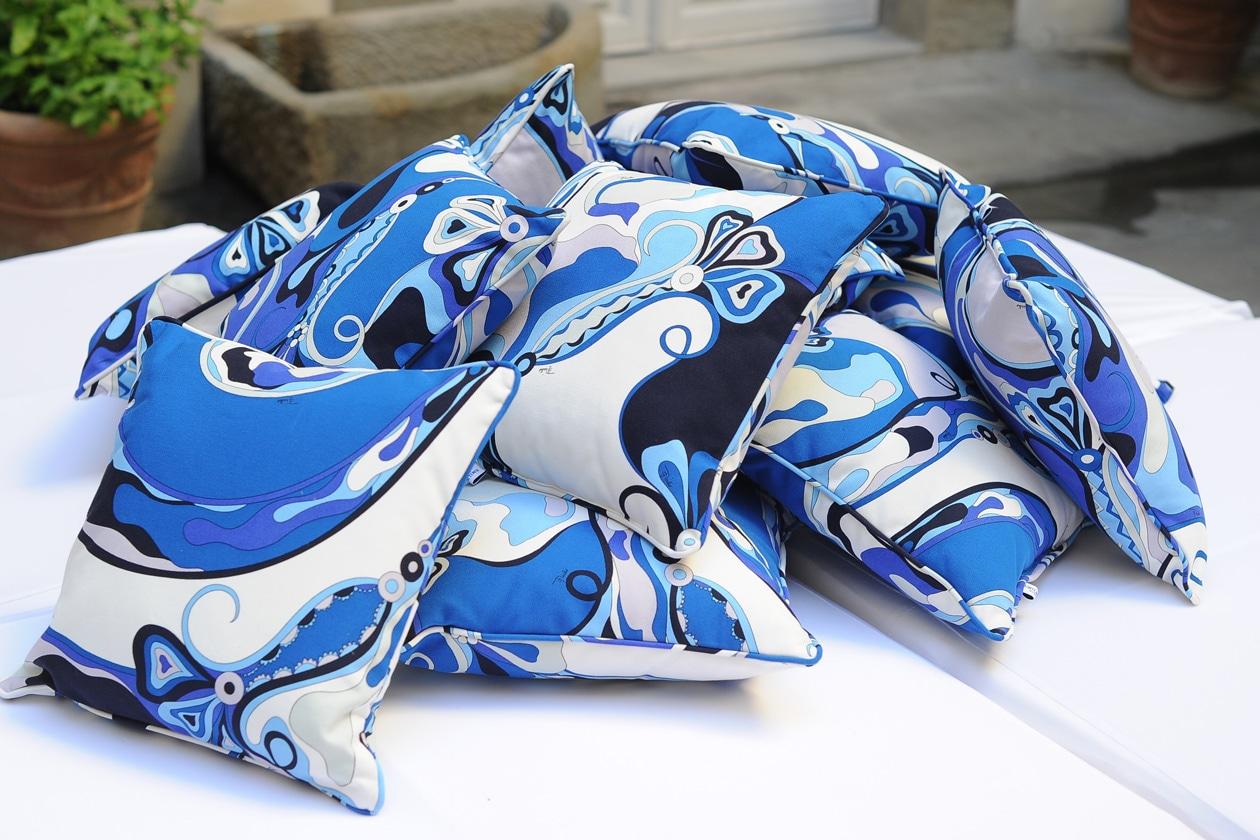Atmosphere 04 Emilio Pucci 'Design the Dream' cocktail 17.06