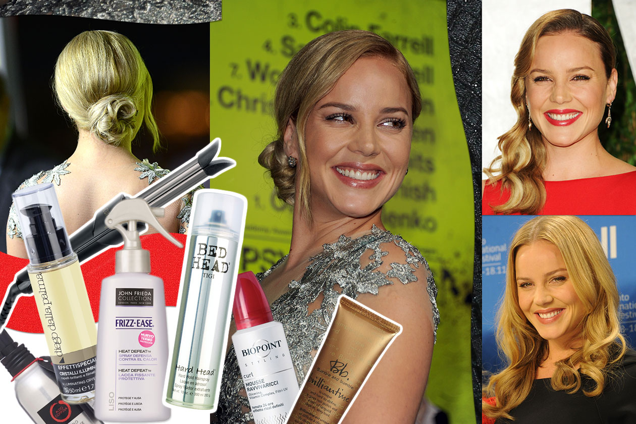 BEAUTY Abbie Cornish 00 Cover collage