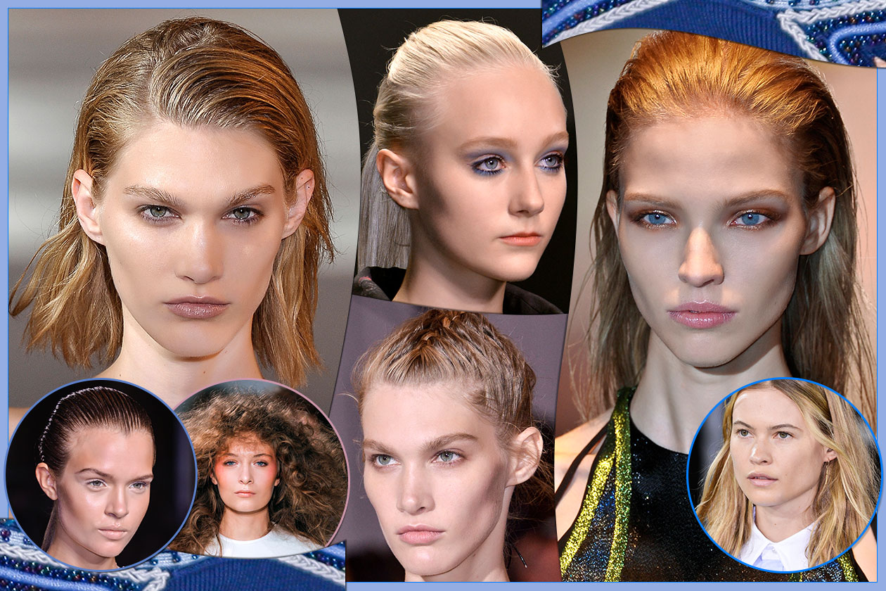 BEAUTY Trend capelli SS2014 00 Cover Collage