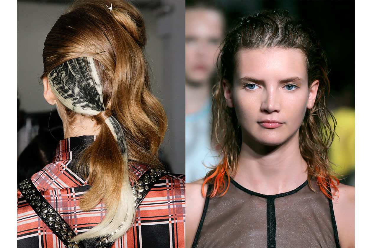 BEAUTY Trend capelli SS2014 Indie 3