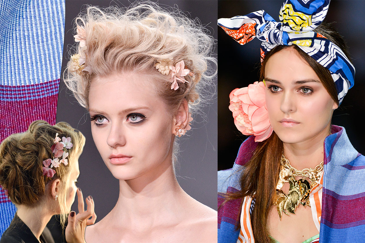 BEAUTY Trend capelli SS2014 Indie 4