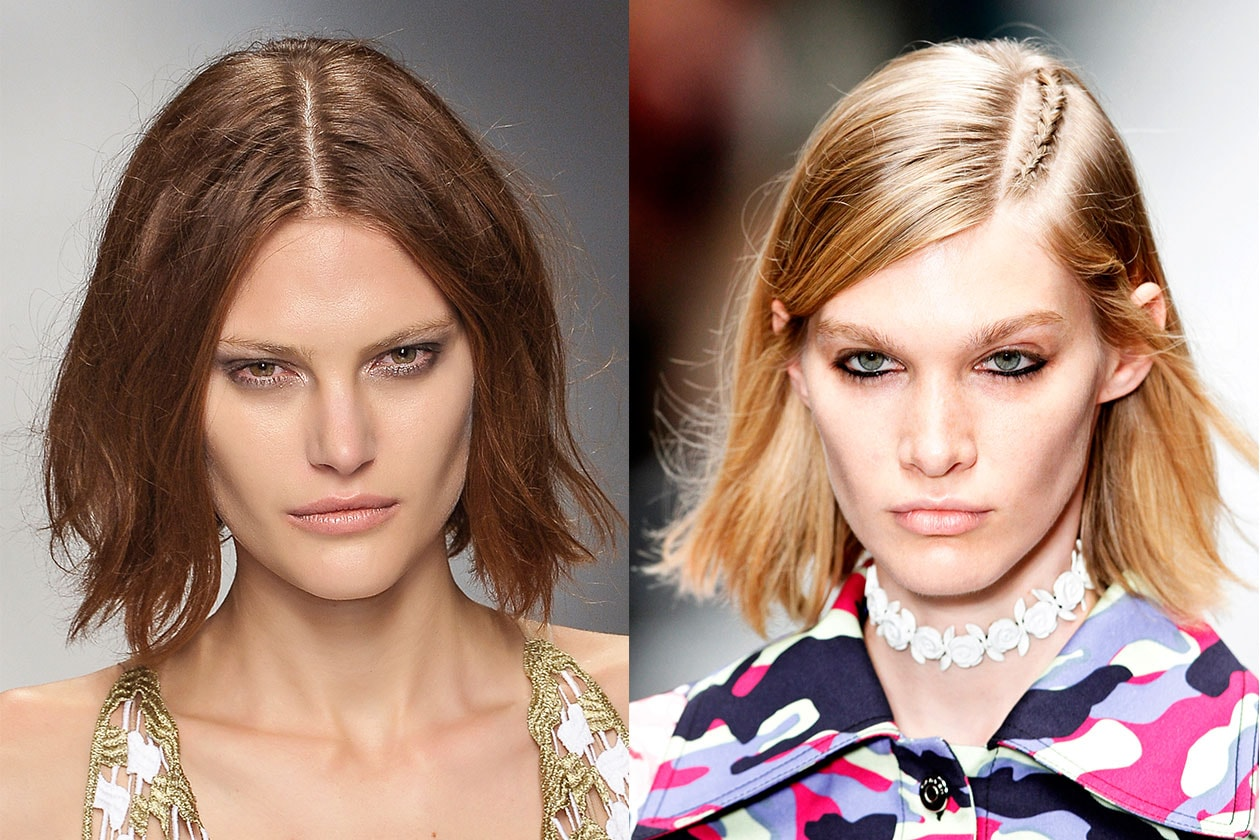 BEAUTY Trend capelli SS2014 MEDIE 1