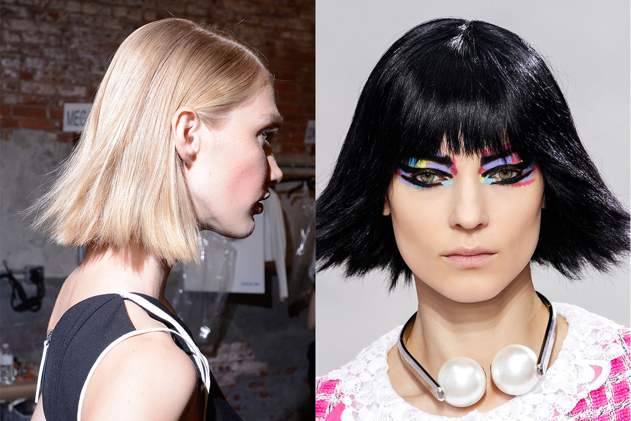 BEAUTY Trend capelli SS2014 MEDIE 2