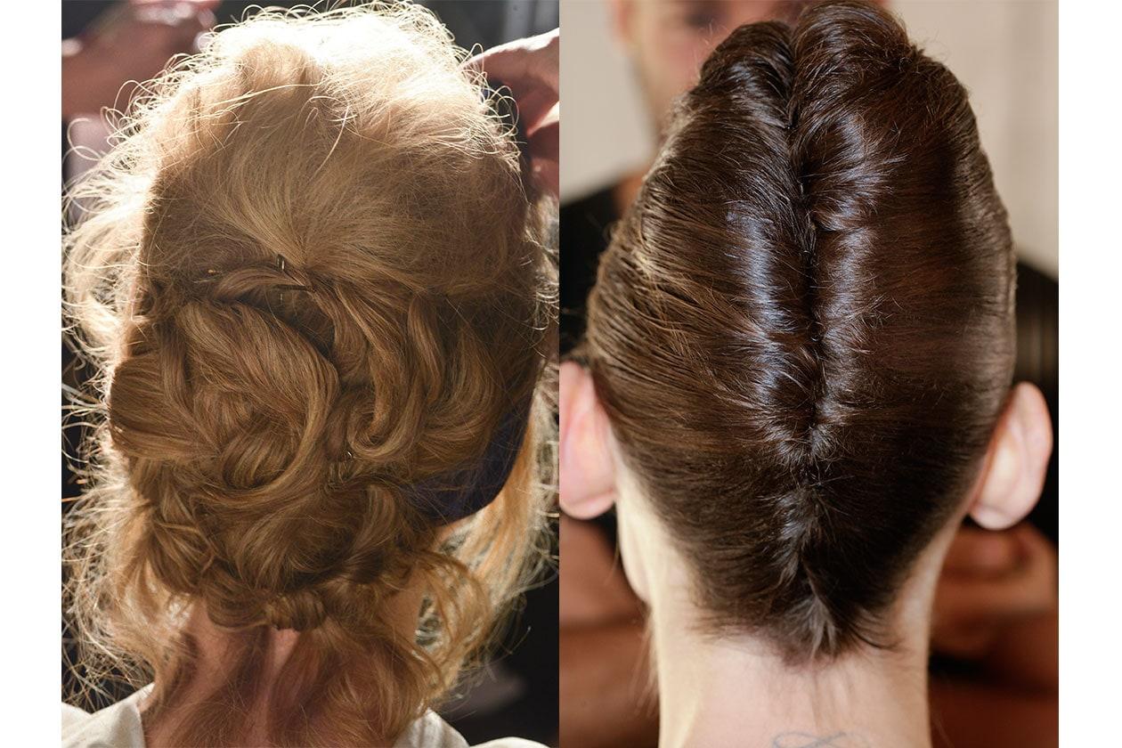 BEAUTY Trend capelli SS2014 Raccolto 1