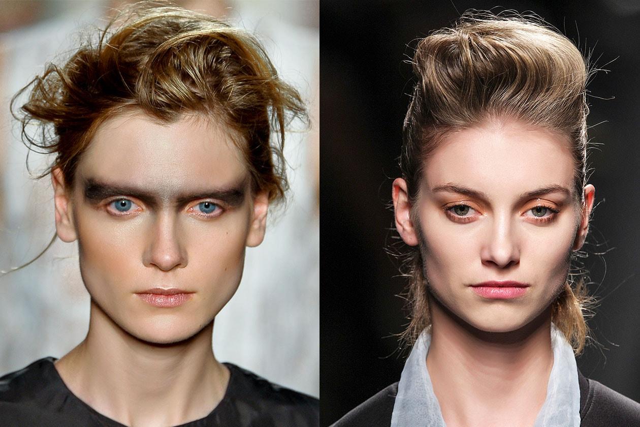 BEAUTY Trend capelli SS2014 Raccolto 2
