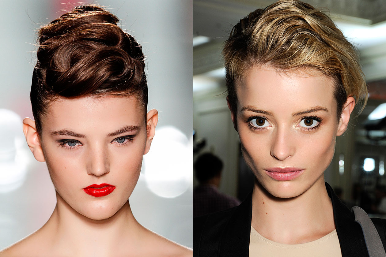 BEAUTY Trend capelli SS2014 Raccolto 3