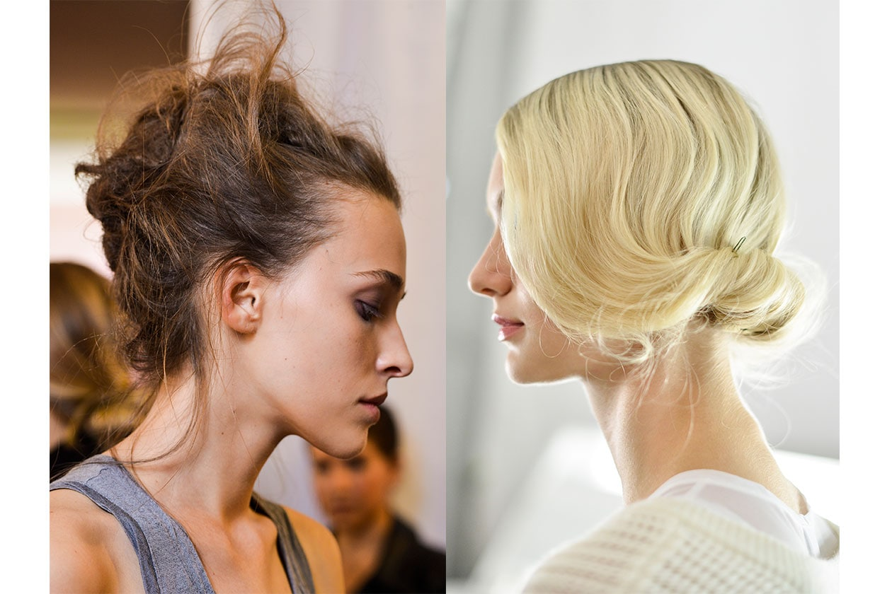 BEAUTY Trend capelli SS2014 Raccolto 4