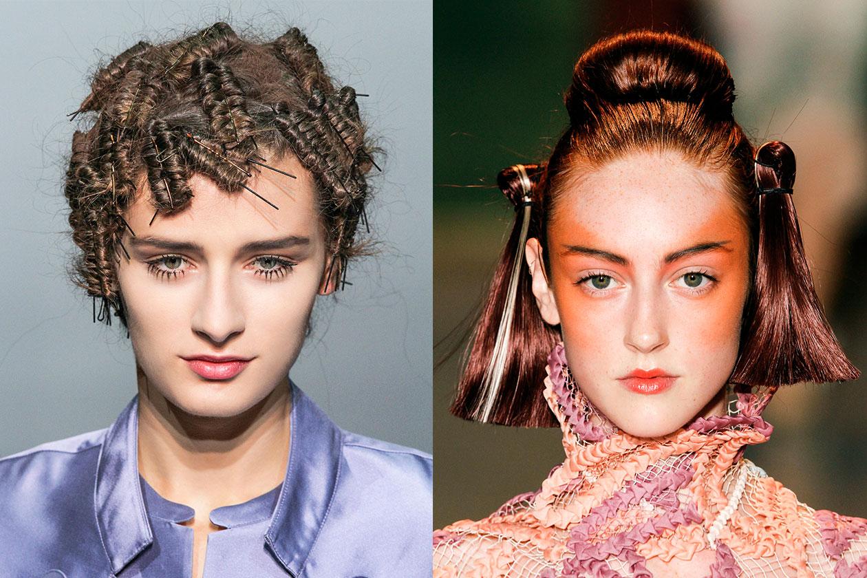 BEAUTY Trend capelli SS2014 Raccolto 5