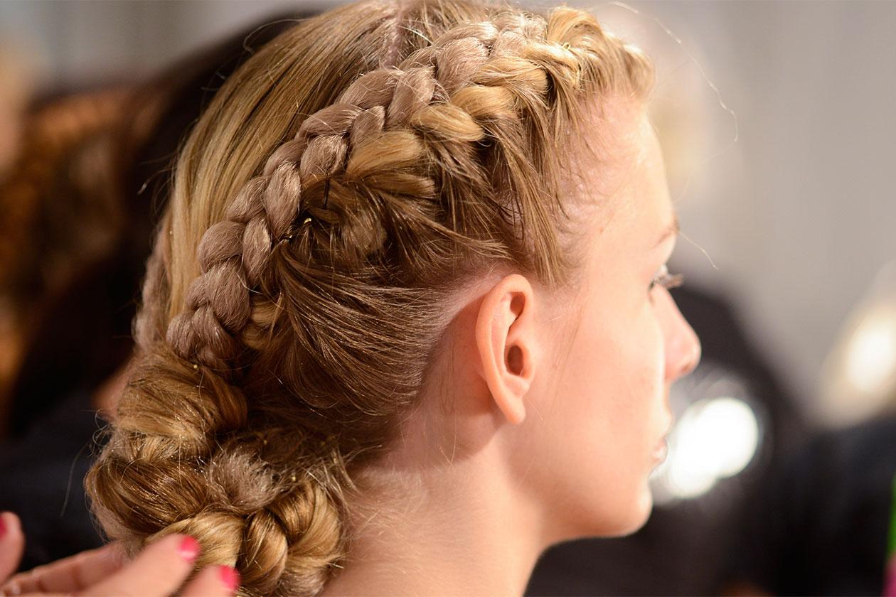 BEAUTY Trend capelli SS2014 Venexiana ham W S14 N 011