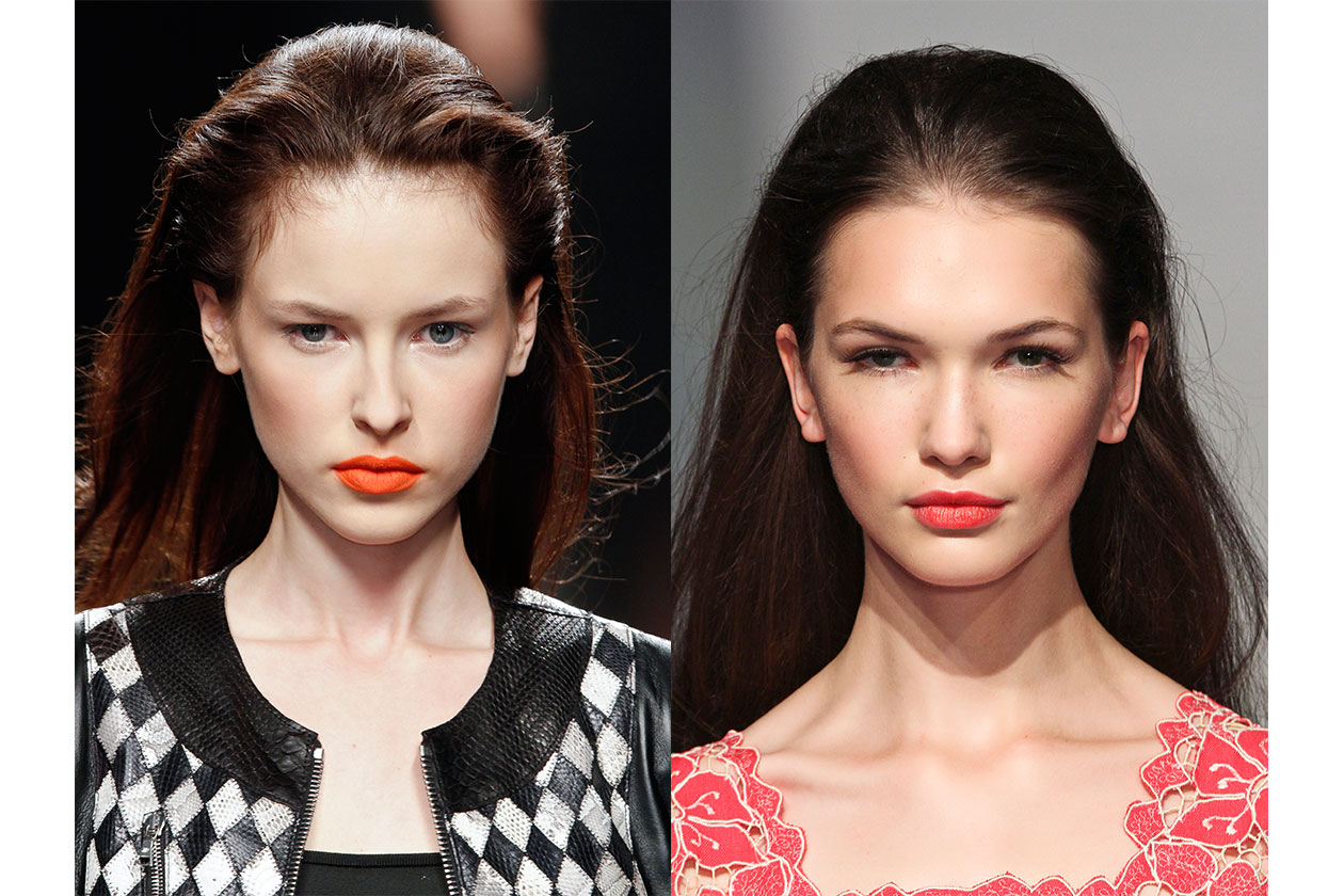BEAUTY Trend capelli SS2014 Volume 2