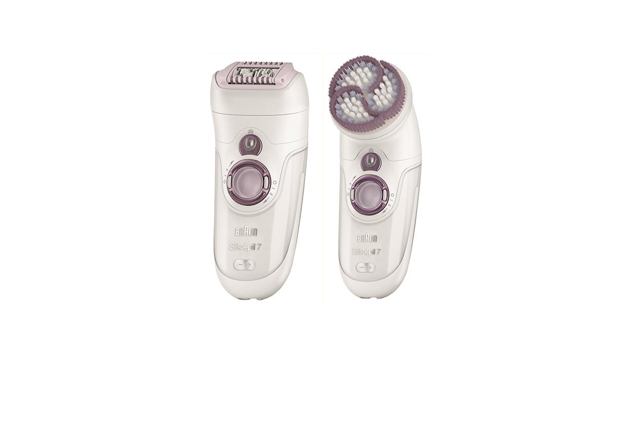 BEAUTY depilazione epilatori braun silkepil skin spa 01 horz