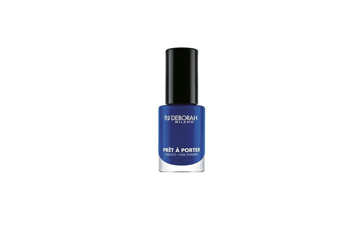 Beauty Smalti Blu PAP 04