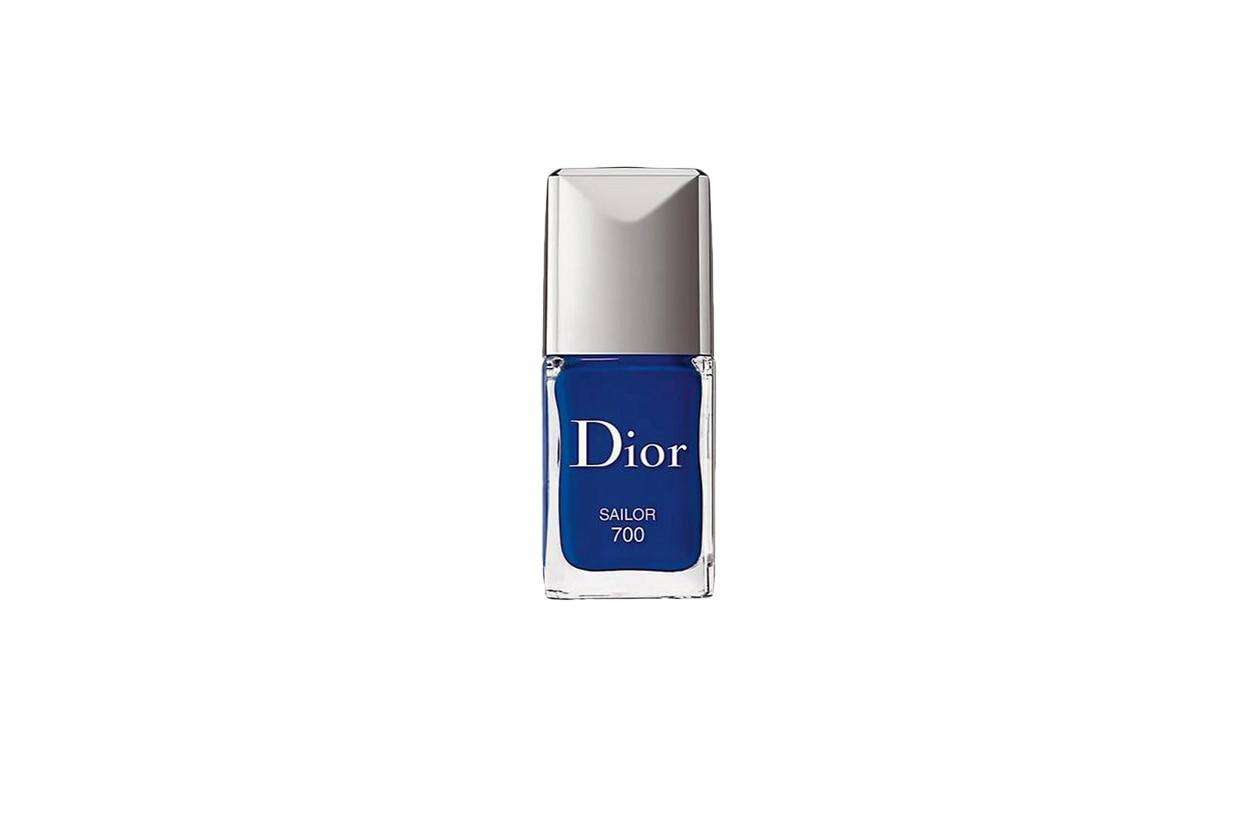 Beauty Smalti Blu dior