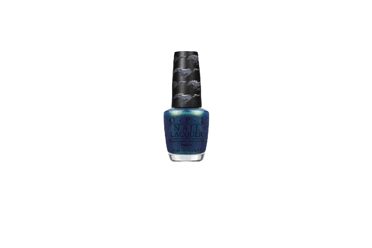 Beauty Smalti Blu opi