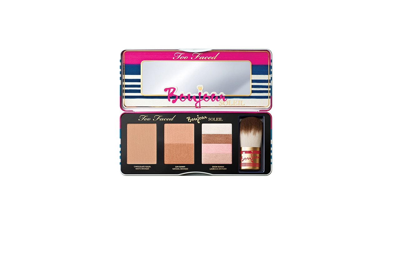 Beauty Terre Estate 2014 Too Faced Bonjour Soleil Open