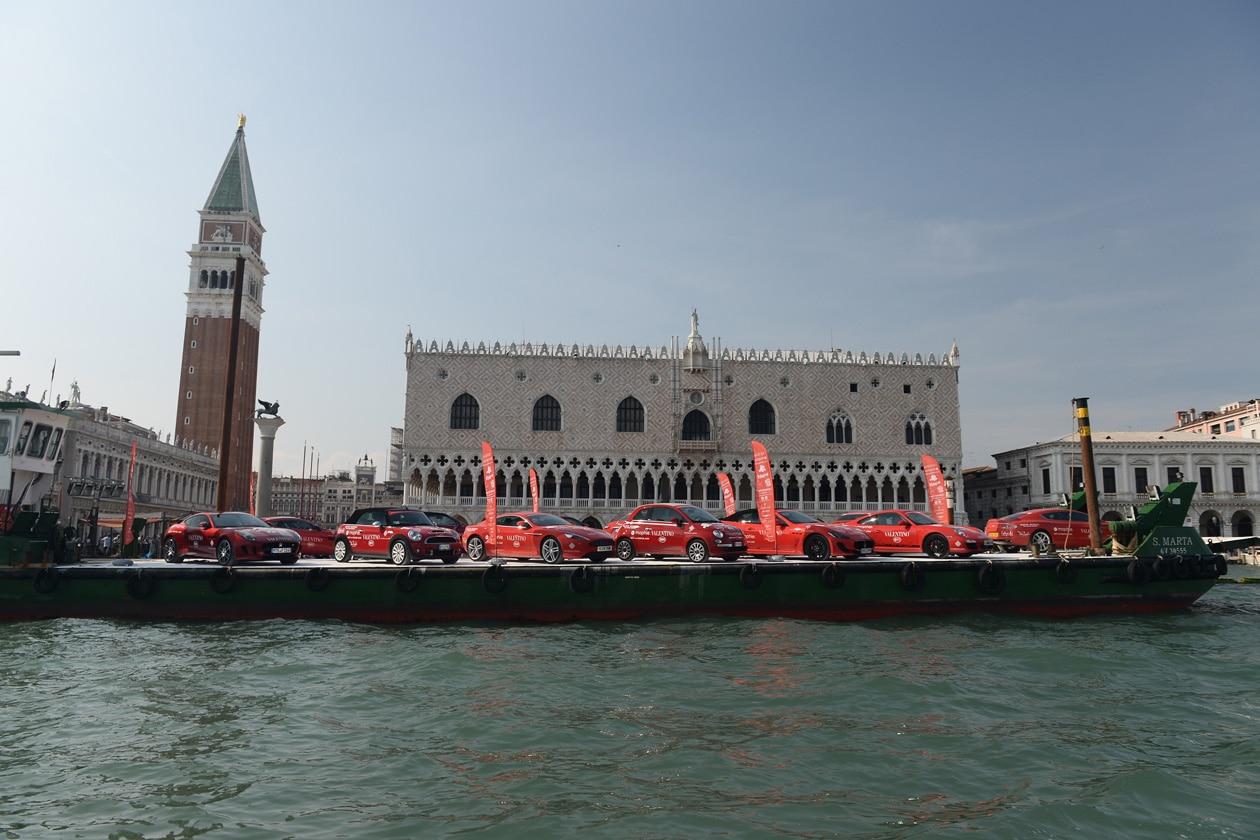 C&R Venice Car Display 2
