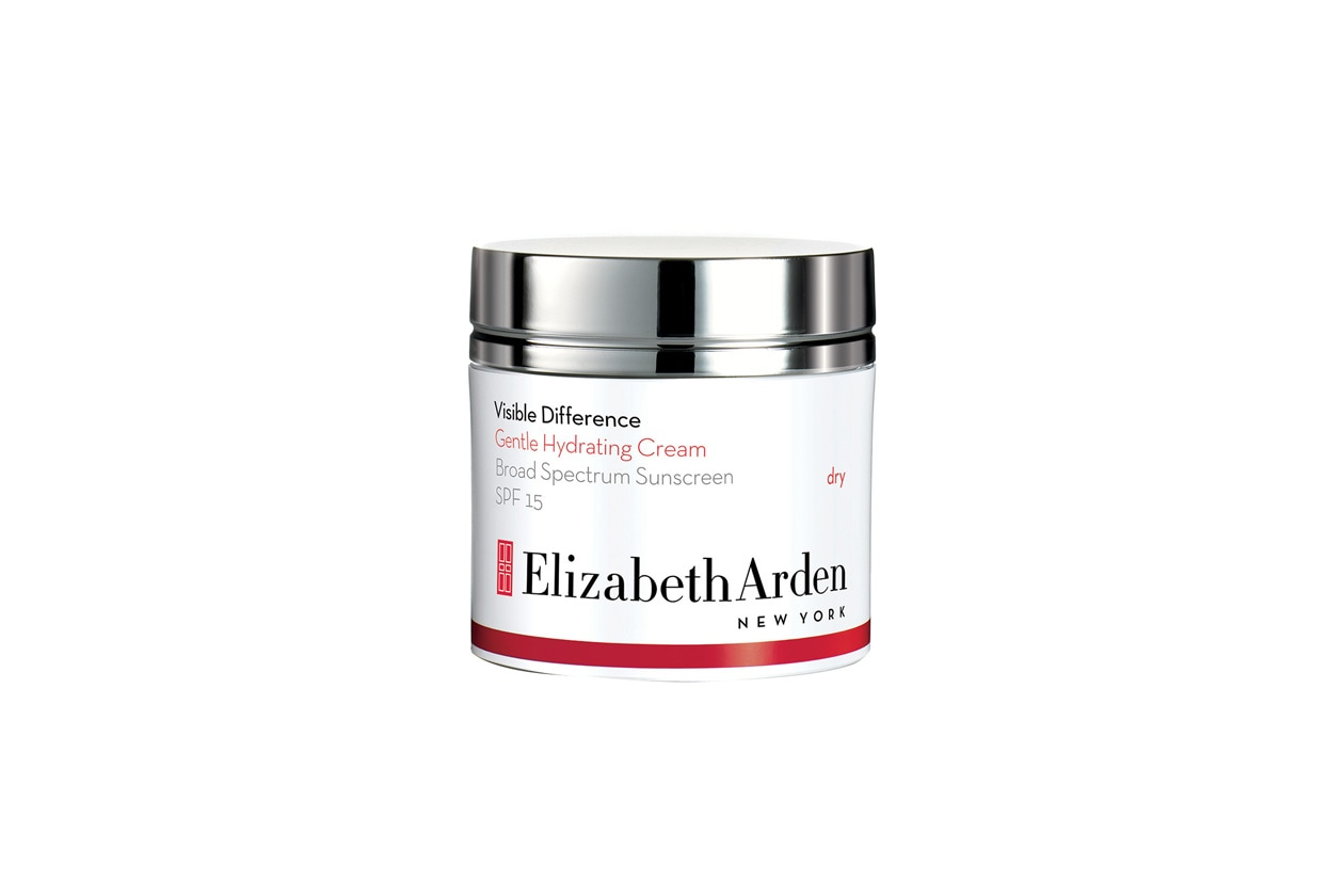 Elizabeth Arden Visible Difference Gentle Hydrating Cream Broad Spectrum Sunscreen SPF 15