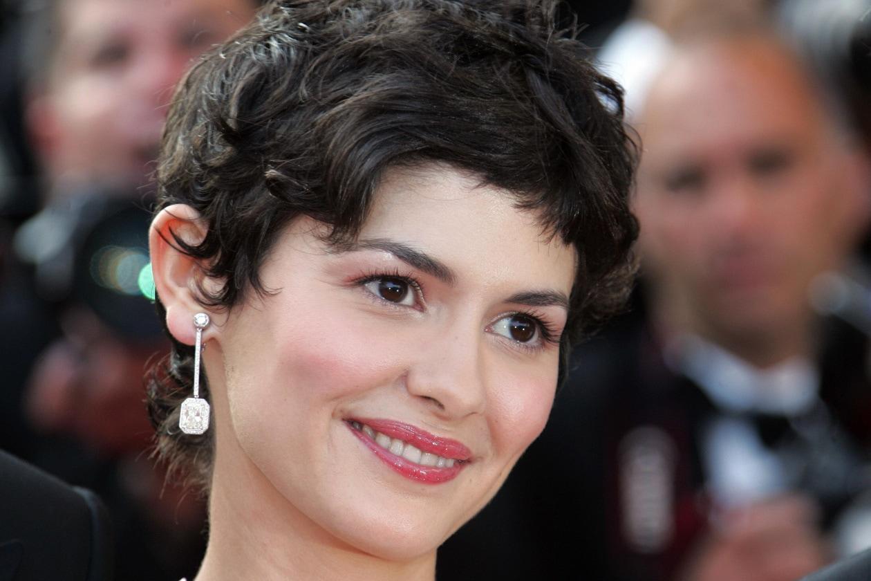 Festival di Cannes 2006: sfila il taglio cortissimo