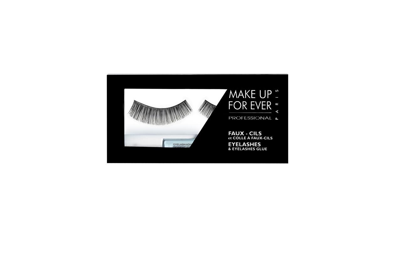 I Beauty Look di Jessica Stroup – Manga eyes con Make Up For Ever Fashion Eyelashes 022