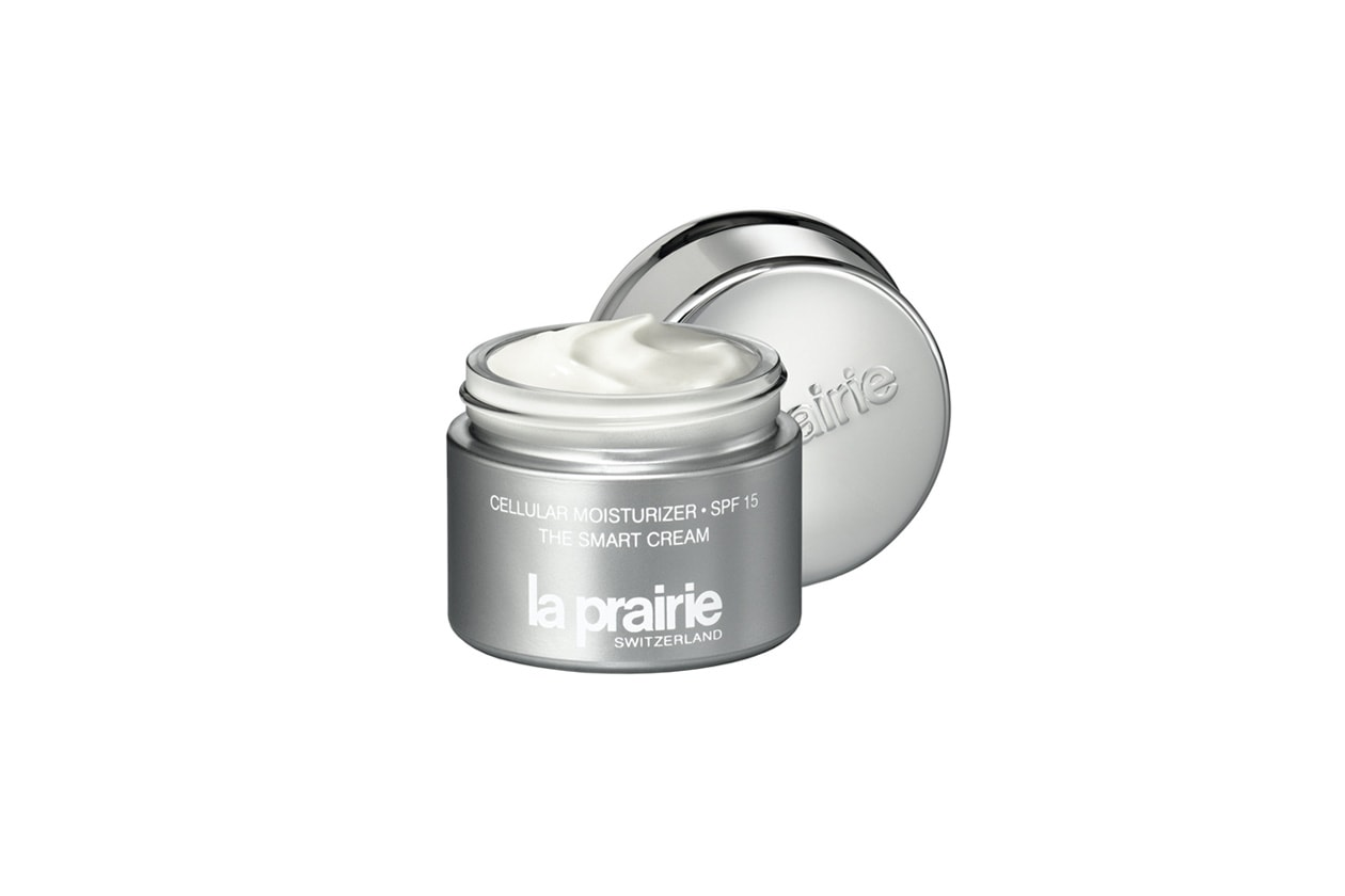 La Prairie Swiss Moisture Care Face Cellular Moisturizer SPF 15 The Smart Cream