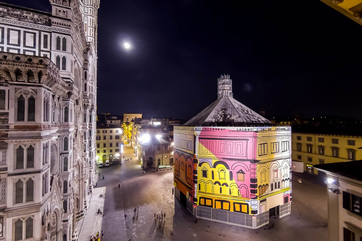 'Monumental Pucci' Florence 01