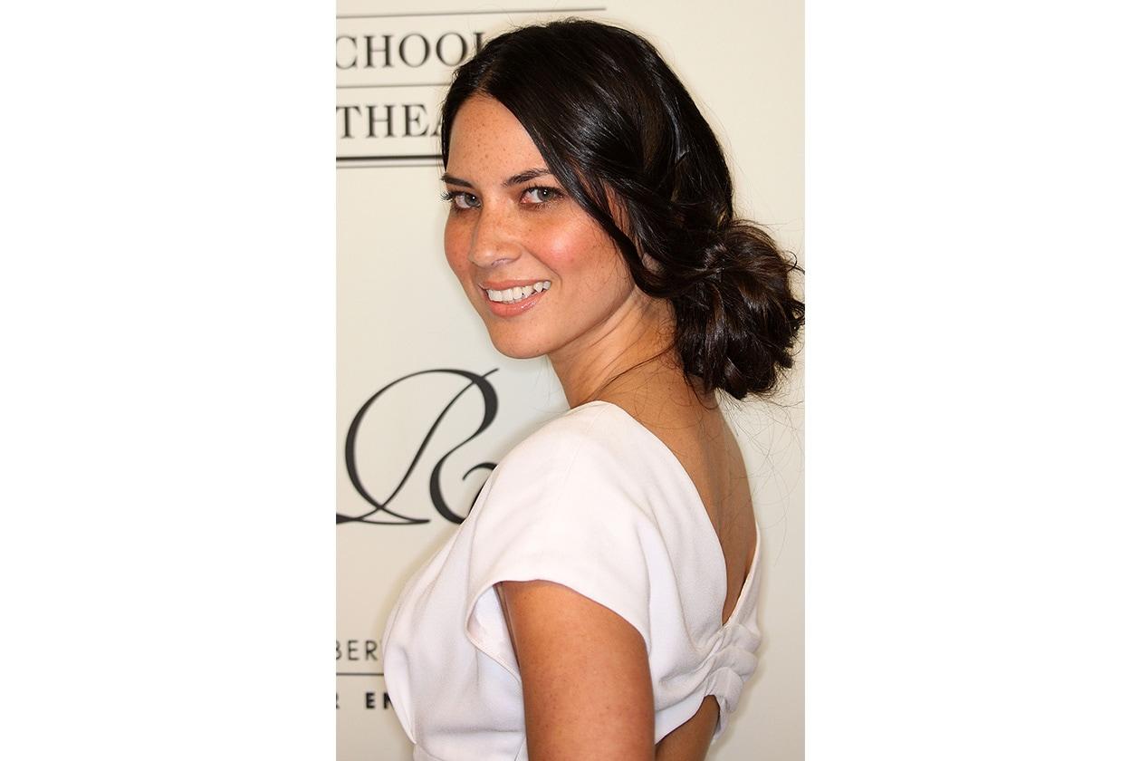Beauty Olivia Munn Capelli 96565966