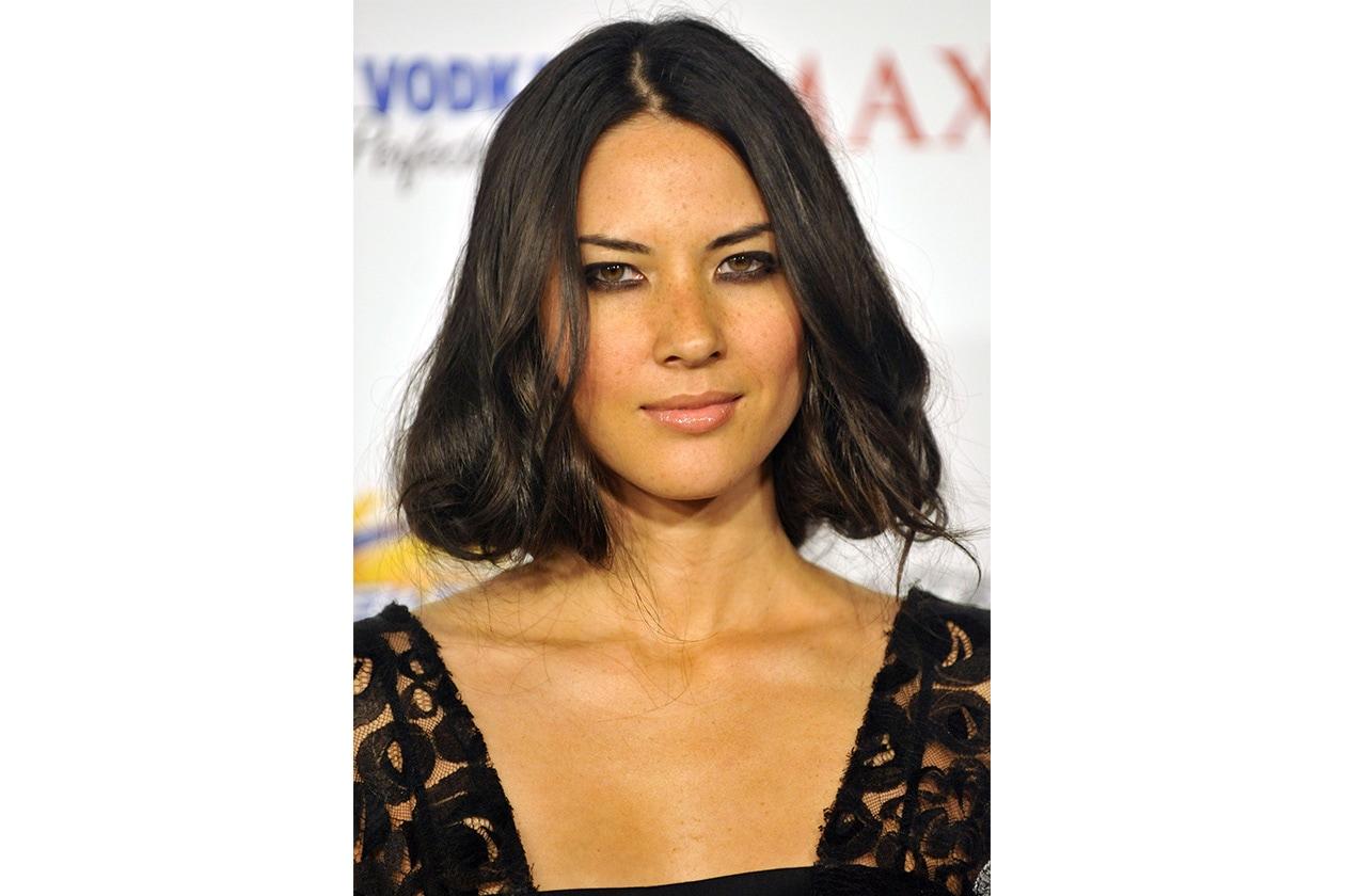 Beauty Olivia Munn Capelli 100011853