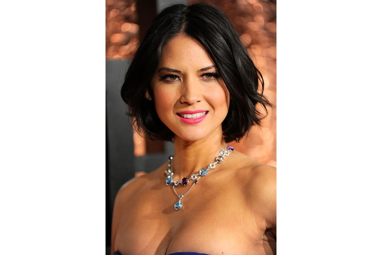 Beauty Olivia Munn Capelli 110921577